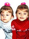 Рита и Соня<br/>Ивановы