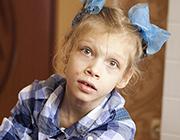 Детям нужны<br/>точные <br/>диагнозы
