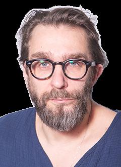 Сергей Мостовщиков