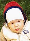 Лера Сербулова, детский церебральный паралич, требуется лечение, 199620 руб.