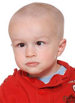 Арсен Дзагоев, полтора года, детский церебральный паралич, спастический тетрапарез, требуется лечение. 199620 руб.