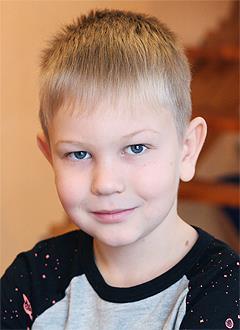 Егор Слесов, 7 лет, сахарный диабет 1 типа, требуются расходные материалы к инсулиновой помпе. 155165 руб.