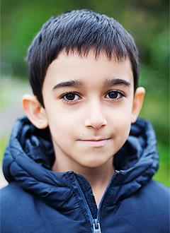 Артем Симонян, 8 лет, врожденный порок сердца, спасет эндоваскулярная операция, требуется окклюдер. 285600 руб.