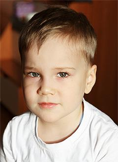 Матвей Иванов, 4 года, сахарный диабет 1 типа, требуются расходные материалы к инсулиновой помпе на полтора года. 155165 руб.