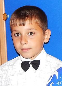 Даниил Чехов, 10 лет, врожденный порок сердца, спасет эндоваскулярная операция. 390121 руб.