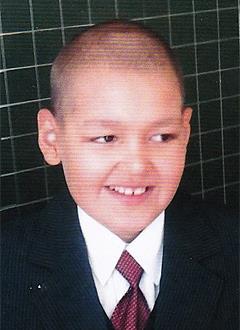 Юнус Тугушев, 10 лет, ранний детский аутизм, требуется курсовое лечение. 199200 руб.