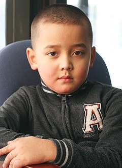 Тимур Садртдинов, 6 лет, врожденный порок сердца, спасет эндоваскулярная операция, требуется окклюдер. 285600 руб.