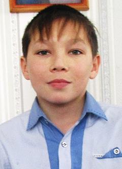 Никита Михайлов, 14 лет, врожденный порок сердца, спасет операция, требуется протез сердечного клапана. 130300 руб.