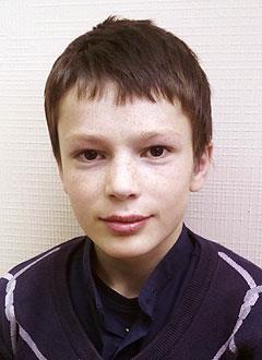 Шахбан Абдулаев, 13 лет, акушерский паралич слева, спасут многоэтапные операции. 651000 руб.