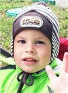 Егор Король, 7 лет, симптоматическая мультифокальная эпилепсия, спасет лечение. 108500 руб.