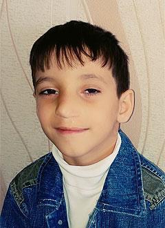 Джабраил Бехаев, 6 лет, расщелина альвеолярного отростка, нёбно-глоточная недостаточность, сужение зубных рядов, требуется ортодонтическое и логопедическое лечение. 266000 руб.