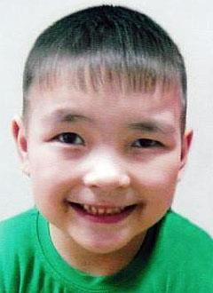 Ислам Картакаев, 7 лет, детский церебральный паралич, требуется лечение. 199430 руб.