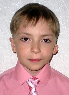 Влад Александров, 12 лет, расщелина верхней губы и альвеолярного отростка, недоразвитие челюстей, требуется ортодонтическое лечение. 320000 руб.