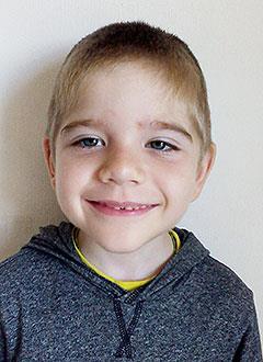 Макар Тельной, 4 года, врожденный гиперинсулинизм, требуется лекарство. 143654 руб.
