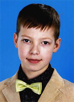Витя Антонов, 12 лет, сахарный диабет 1-го типа, требуются расходные материалы к инсулиновой помпе. 133675 руб.