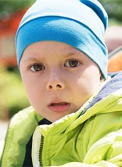 Алеша Магазинов, 4 года, детский церебральный паралич, требуется лечение. 199430 руб.