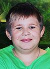 Артем Медведев, несовершенный остеогенез, требуется курсовое лечение, 59858 руб.