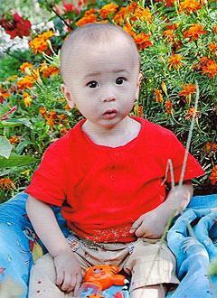 Эмир Таипбеков, 1 год, врожденная расщелина твердого и мягкого нёба, требуется операция. 285000 руб.