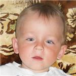 Артемий Никитин, детский церебральный паралич, требуется лечение, 199430 руб.
