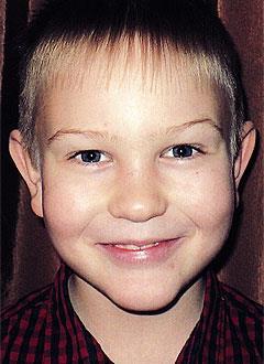 Егор Слесов, 8 лет, сахарный диабет 1-го типа, требуются расходные материалы к инсулиновой помпе. 133675 руб.