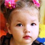 Арина Сахибгареева, детский церебральный паралич, требуется лечение, 199430 руб.