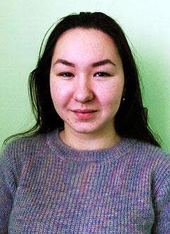 Азалия Хасанова, 17 лет, врожденный порок сердца, спасет эндоваскулярная операция, требуется окклюдер. 259315 руб.