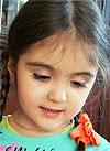 Ксюша Зубкова, 4 года, несовершенный остеогенез, требуется курсовое лечение. 527310 руб.