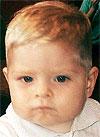 Даня Перцев, полтора года, врожденный гиперинсулинизм, требуется лекарство. 221232 руб.