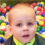 Егор Лисин, тяжелый врожденный порок сердца, спасет эндоваскулярная операция, 361210 руб.