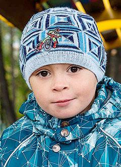 Илья Фот, 6 лет, врожденный порок сердца, спасет эндоваскулярная операция, требуется стент и расходные материалы. 374868 руб.