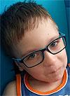 Вадик Горовенко, 6 лет, детский церебральный паралич, требуется лечение. 199430 руб.