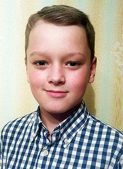 Ваня Афанасьев, 12 лет, сахарный диабет 1-го типа, требуются расходные материалы к инсулиновой помпе на полтора года. 155165 руб.