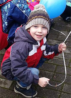 Илья Ракута, 5 лет, сахарный диабет 1-го типа, требуются расходные материалы к инсулиновой помпе на год. 133675 руб.
