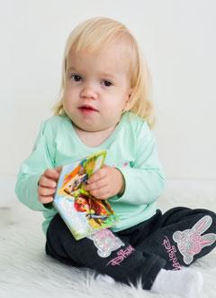Кристина Лыскова, 3 года, редкое генетическое заболевание – мукополисахаридоз 1-го типа, синдром Гурлер, спасет трансплантация костного мозга, требуются лекарства, поиск  иактивация донора. 3595860 руб.