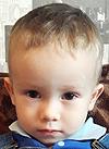 Динар Гайнуллин, 2 года, врожденный порок сердца, спасет эндоваскулярная операция, требуется окклюдер. 259098 руб.