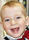 Рома Рудик, детский церебральный паралич, требуется лечение, 89002 руб.