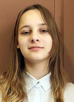 София Хорькова, 15 лет, сахарный диабет 1-го типа, требуются расходные материалы к инсулиновой помпе на14месяцев. 154298 руб.