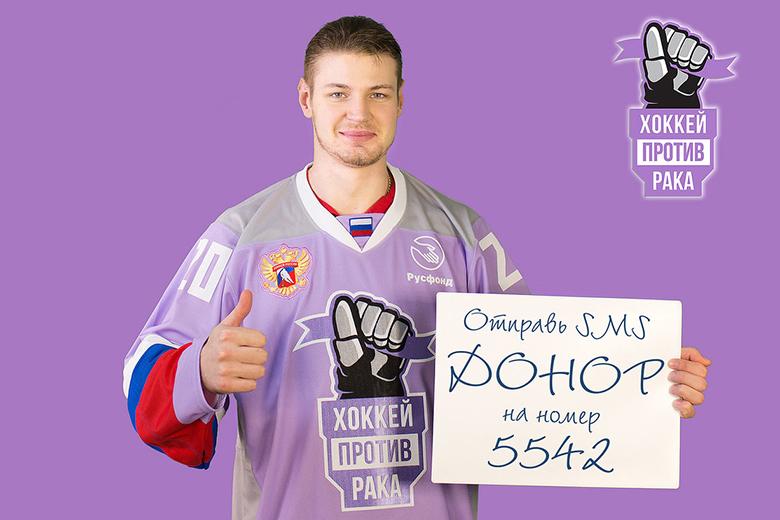 Валерий Ничушкин, правый нападающий московского клуба ЦСКА